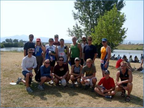 2007 Treasure State Triathlon