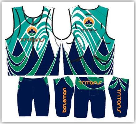 Triton Uniform