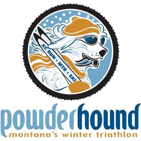 Powder Hound Logo